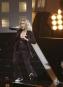 Katy Perry, qui a teint ses cheveux en blond, sur... | 22 février 2017
