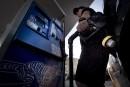 hausse du prix de l'essence