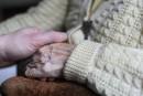 Aide médicale à mourir etAlzheimer: des règles «inhumaines»