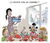 Caricature du 23 février... | 23 février 2017