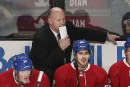Un 1000<sup>e</sup> match pour Claude Julien