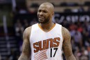 Les Raptors font l'acquisition de P.J. Tucker