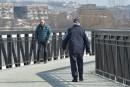 Marcher peut freiner l'alzheimer
