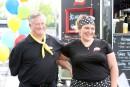 Cuisine de rue à Granby: deux camions de retour cet été
