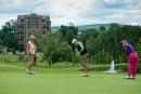 Pas d'exception pour le golf ou la rivière Magog