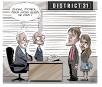 Caricature du 24 février... | 23 février 2017