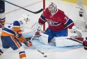 Le Canadien s'incline 3-0 face aux Islanders