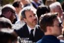 Oscars: Denis Villeneuve, enthousiaste etréaliste