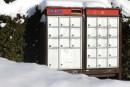 De la drogue livrée par courrier à Sherbrooke