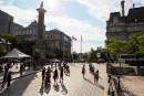 Les touristes affluent à Montréal: 11,2millions de visiteurs prévus en 2017