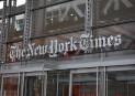 Le New York Timesaux Oscars