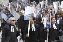 Juristes de l'État: rencontre au sommet à Montréal