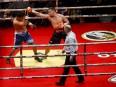 Premier combat (170 lb - 8 rounds): Dario Bredicean (à... | 24 février 2017
