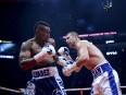Sixième combat (175 lb - 12 rounds):Lucian Bute (à droite)... | 24 février 2017