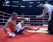 Sixième combat (175 lb - 12 rounds):Lucian Bute a été... | 24 février 2017