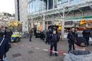 Allemagne: une voiture fonce sur des piétons, le suspect blessé par balle