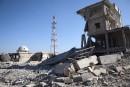 Syrie: Damas exige la condamnation du terrorisme à Genève