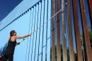 Mur à la frontière: Mexico agite le spectre des droits de douane