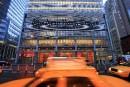 Oscars: une publicité sur la «vérité» signée le <em>New York Times</em>
