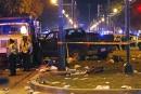 Un camion fonce sur une foule à La Nouvelle-Orléans: 28 blessés