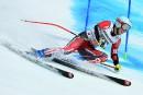 Marie-Michèle Gagnon termine quatrième en Suisse