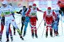 Une 6e place pour Alex Harvey et Len Valjas en Finlande