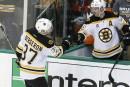 Bruins Stars Hockey