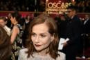 Oscars : pas d'esclandre sur le tapis rouge