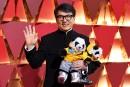 Jackie Chan... | 26 février 2017