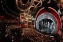 Oscars : les cotes d'écoute les plus basses depuis 2008