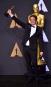 Le Québécois Sylvain Bellemare a remporté l'Oscar du meilleur montage... | 26 février 2017