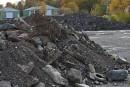 La SQ soupçonne un saccage environnemental à grande échelle
