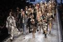 Les grandes maisons de mode courtisent la génération Y