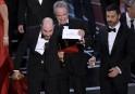 Retour sur le fiasco des Oscars