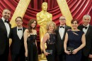 Olivier Calvert touche à l'Oscar
