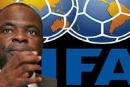 Corruption à la FIFA: le Nigérian Adamu suspendu 2ans