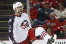 Blue Jackets: l'ultime transaction, un an plus tard