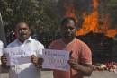 La Maison-Blanche condamne l'attaque «raciste» contre deux ressortissants indiens