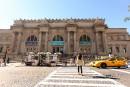 Le directeur du Metropolitan Museum démissionne
