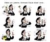 Caricature du 1er mars... | 1 mars 2017