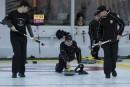 Du jamais vu en curling depuis 1993