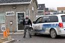 Fentanyl: dur coup porté au crime organisé