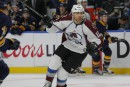 Les Kings font l'acquisition de Jarome Iginla