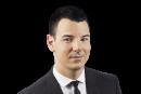 Hugo Dumas | Radio-Canada met ses sports K.-O.