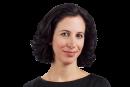 Rima Elkouri | Pas juste une balle perdue
