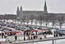 Université Laval: jusqu'à 70 briseurs de grève, selon le syndicat