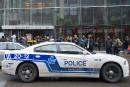Alerte à la bombe à Concordia: trois chefs d'accusation contre le suspect