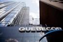 Québecor vend sept licences de spectre à Shaw pour 430 millions