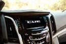Un CUE 2.0 pour Cadillac