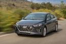 Banc d'essai Hyundai Ioniq 2018: concept caméléon